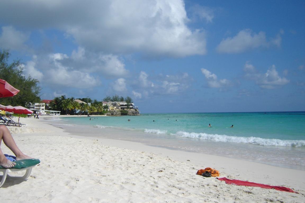 Aka Accra Beach
