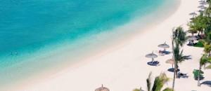 5* Long Beach hotel  Mauritius  Holidays