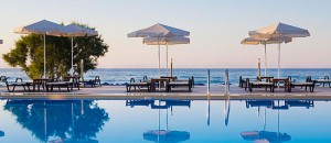 5* Pilots Beach Hotel, Crete  Holidays