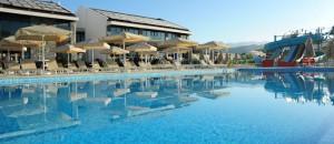 5* AI Jiva Resort Calis  Holidays