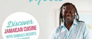Levi Roots at Sandals Grand Riviera Jamaica  Holidays