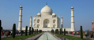 Northern India and Marigold Film Location Tour  Holidays