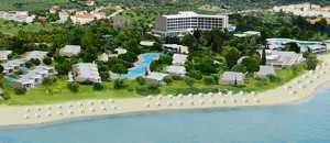 5* Ikos Olivia Resort  All-Inclusive  Holidays