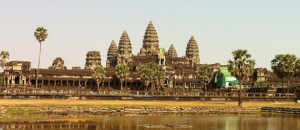 Cambodia Experience Private Tour & Beach  Holidays