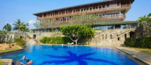 4* Bentota Beach Hotel  Holidays