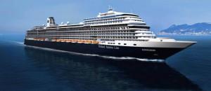 Ms Koningsdam Premier Voyage  Holidays