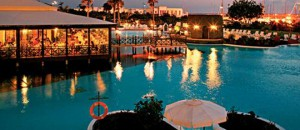 5*  The Volcan Hotel Lanzarote  Holidays