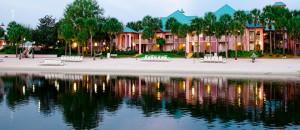 Walt Disney World 2016 Holidays - 3* Disneys Caribbean Beach Resort  Holidays
