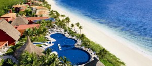 5* Zoetry Paraiso de la Bonita - Endless Privileges All Inclusive  Holidays