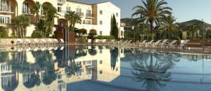 5* La Manga Club Hotel Principe Felipe  Holidays