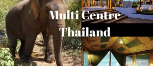 Bangkok, Elephant Hills and Khao Lak   Holidays